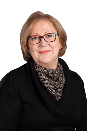 Henriette  SALRA-PINCHON