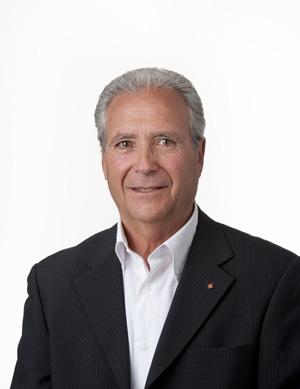 Claude BERENGUER