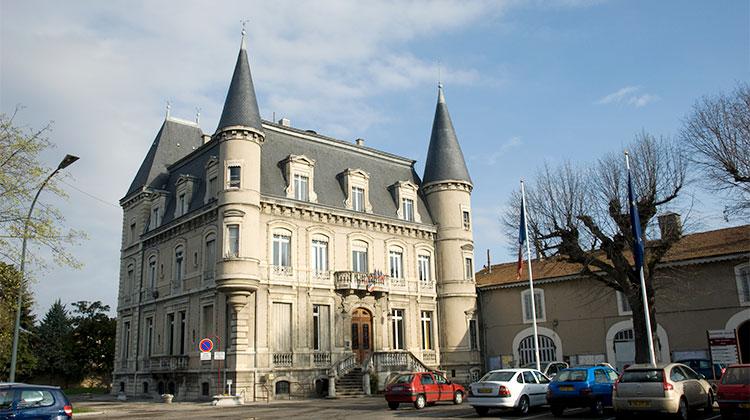 37 chateau 2 - 5 7
