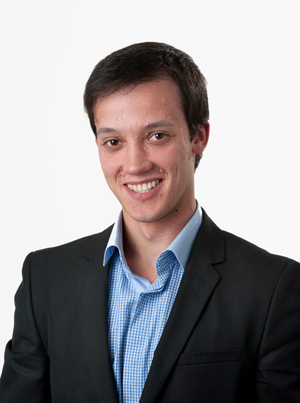 Alexandre GHIBAUDO