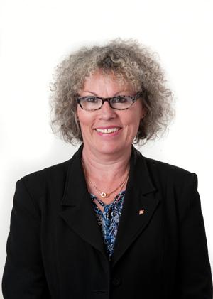 Jeannine GUILLERMINET