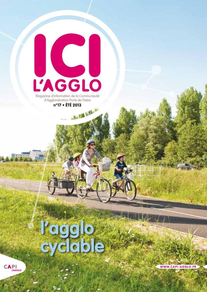 Magazine ICI L'AGGLO N°17