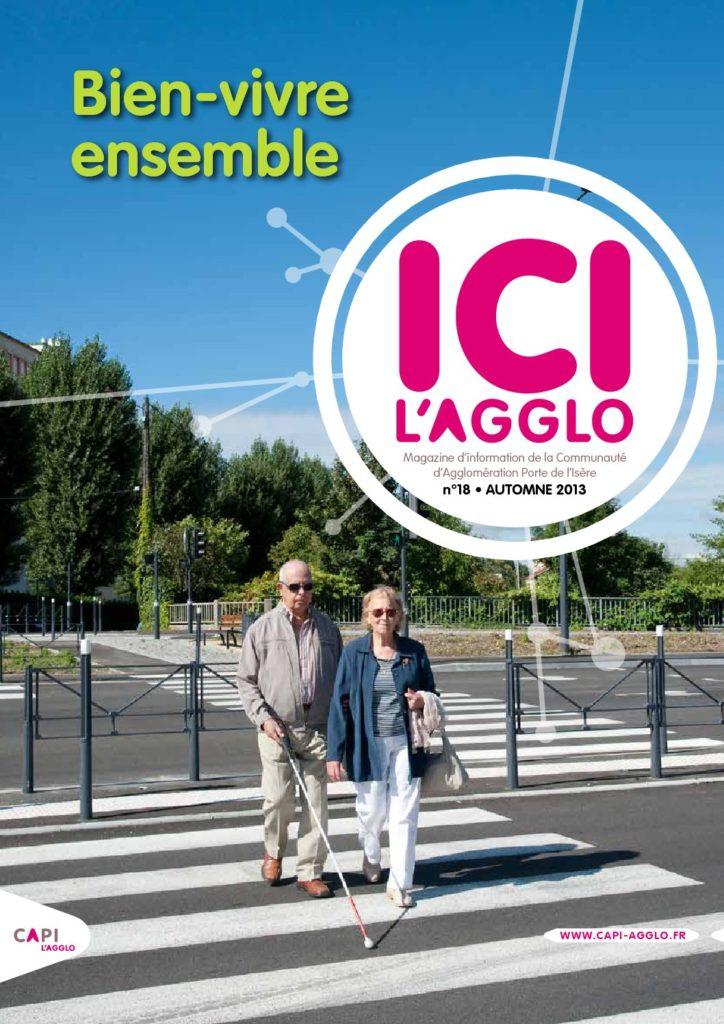 Magazine ICI L'AGGLO N°18