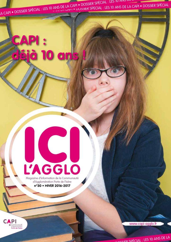 Magazine ICI L'AGGLO N°30