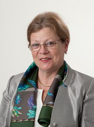 Danielle  MULIN