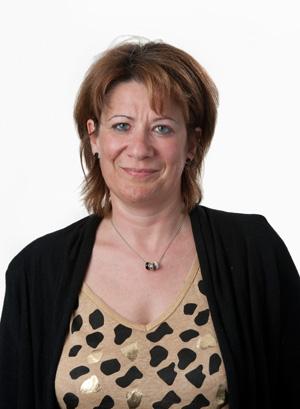 Corinne PAQUIER