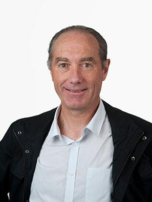 Alain MARY