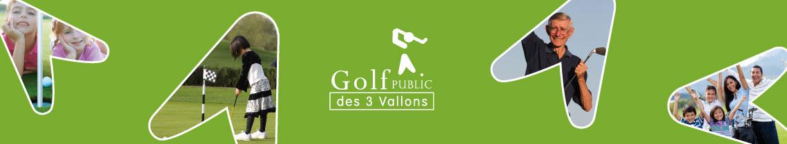 Golf CAPI