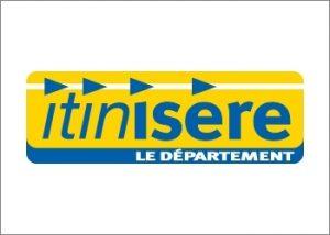 Logo Itinisère département