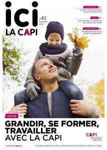 Magazine ICI LA CAPI n°41