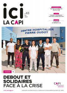 Magazine ICI LA CAPI n°43