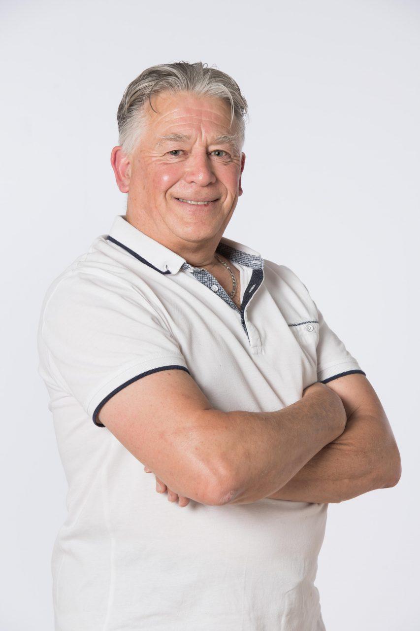 Alain CHMILEWSKY