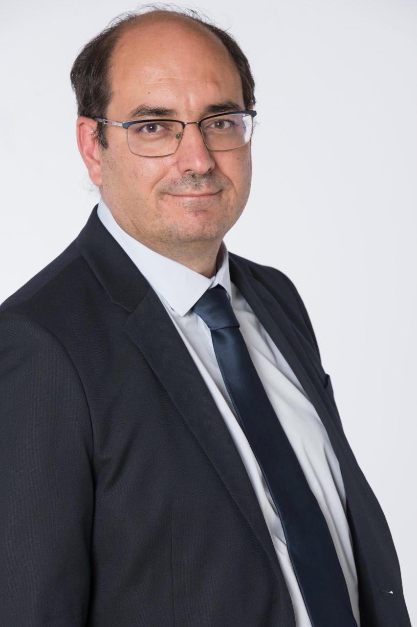 Alexandre ALIAGA