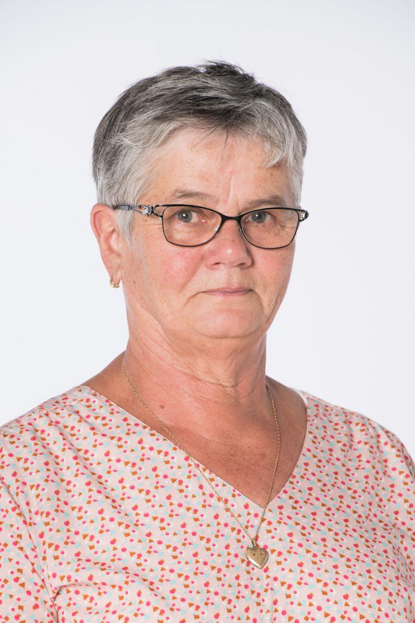 Andrée LIGONNET