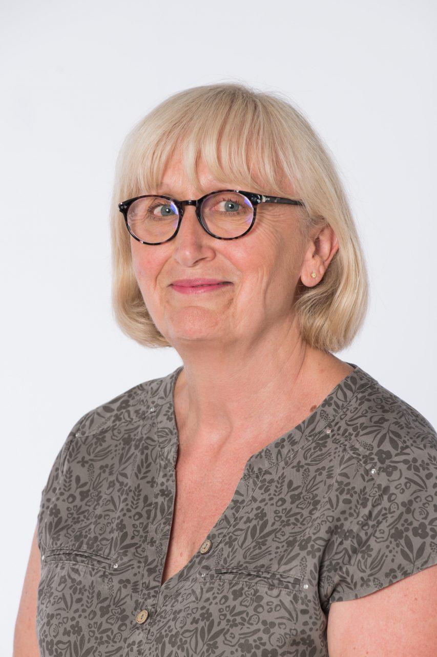 Anne  CHAUMONT-PUILLET