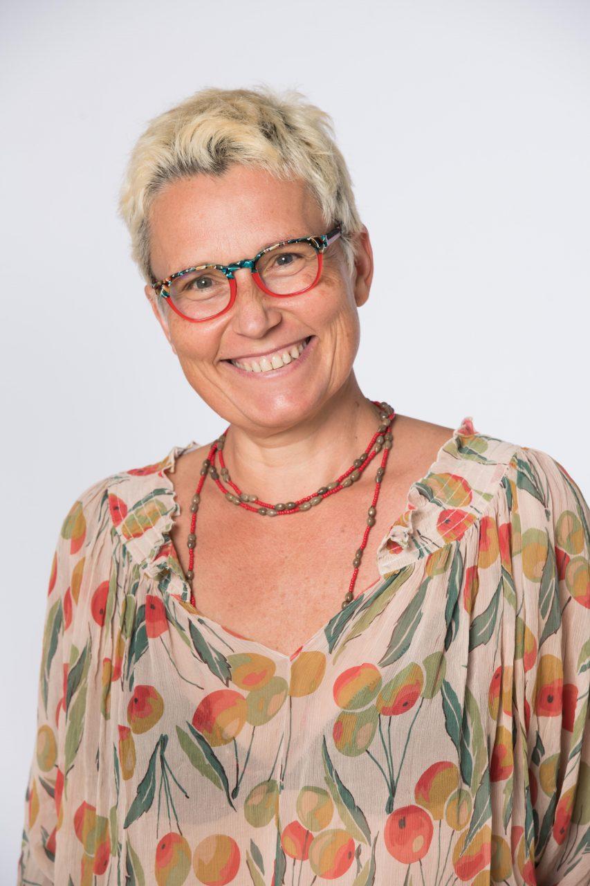 Anne VERJUS