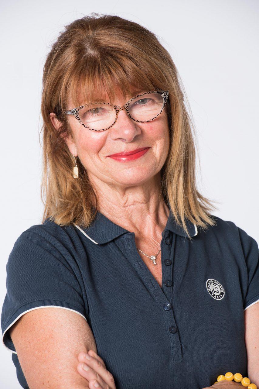 Brigitte DANTHON