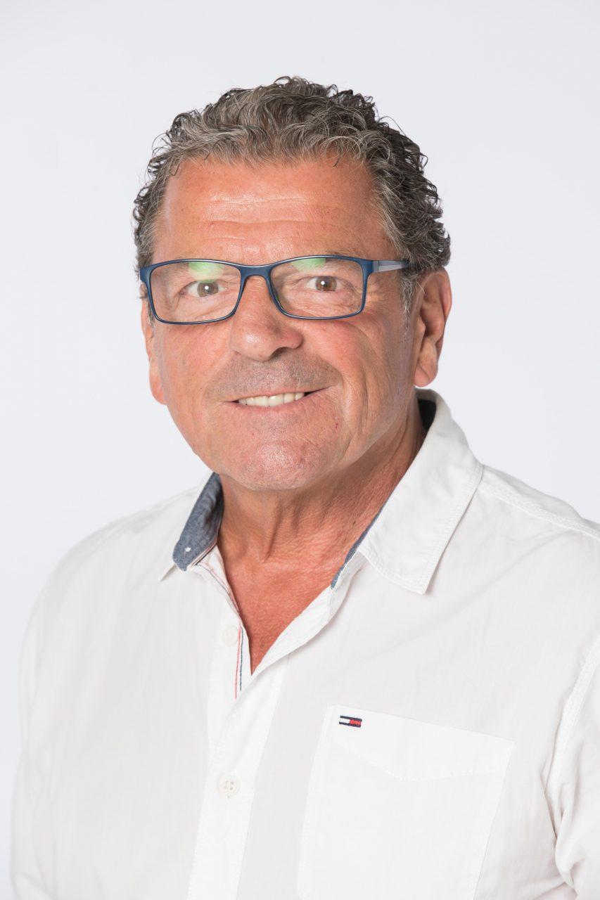 Guy RABUEL