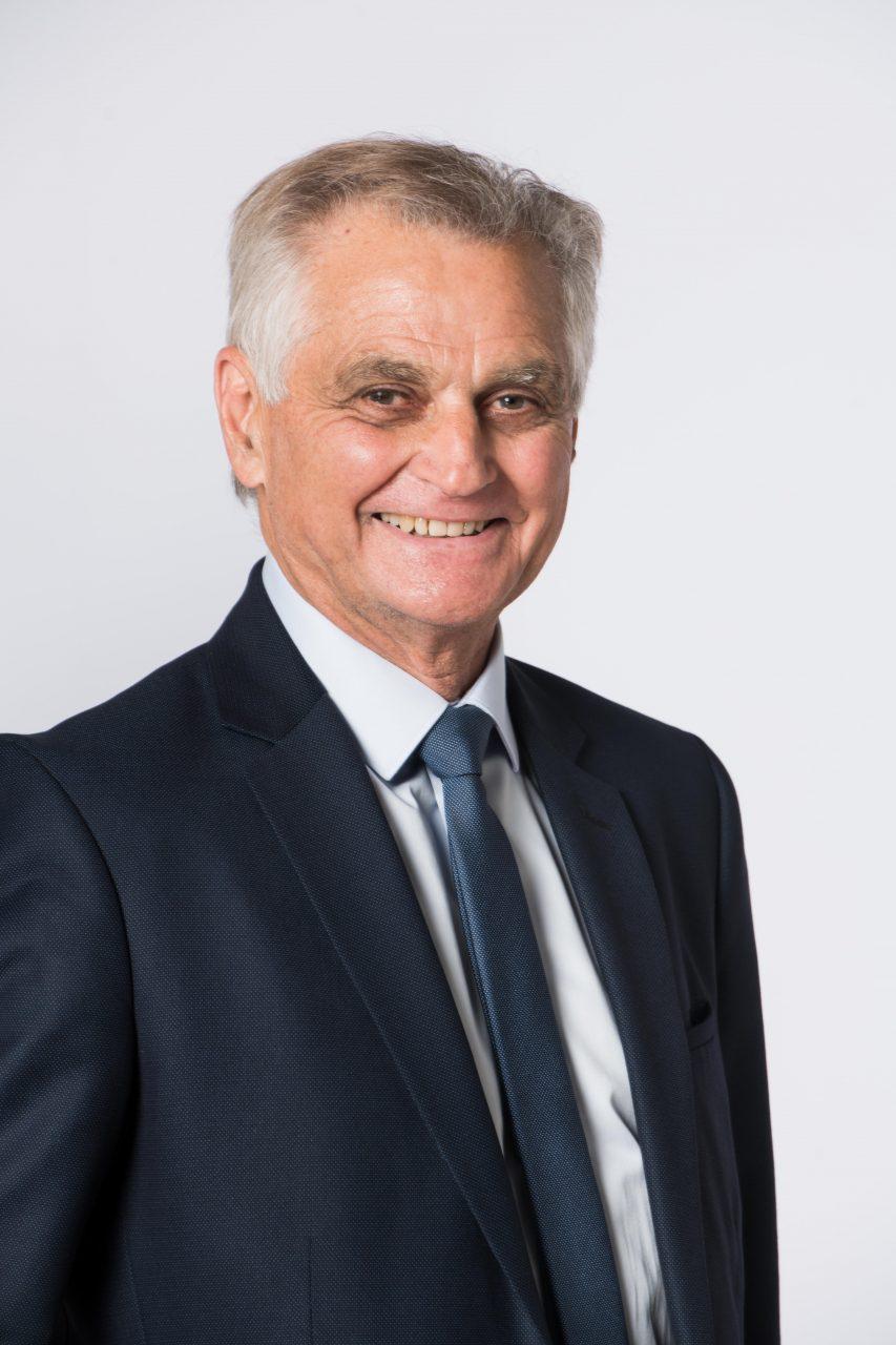 Jean-Pierre GIRARD