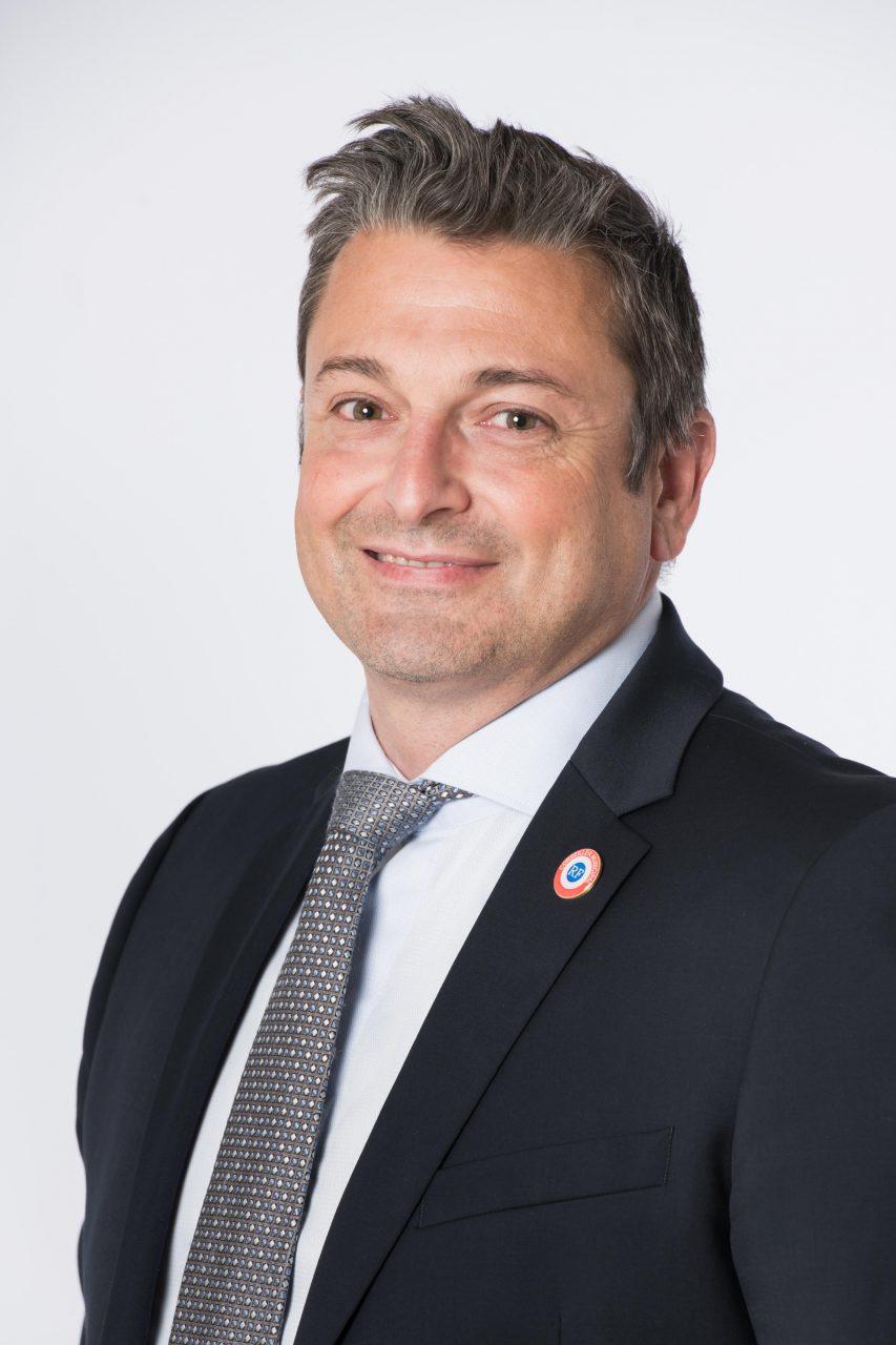 Laurent DI SANTO