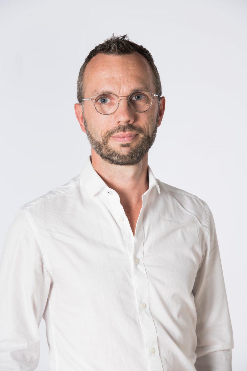 Lucas BOUCHET