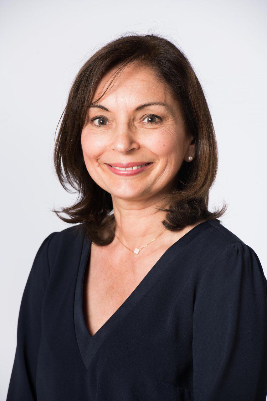 Marie-Laure DESFORGES