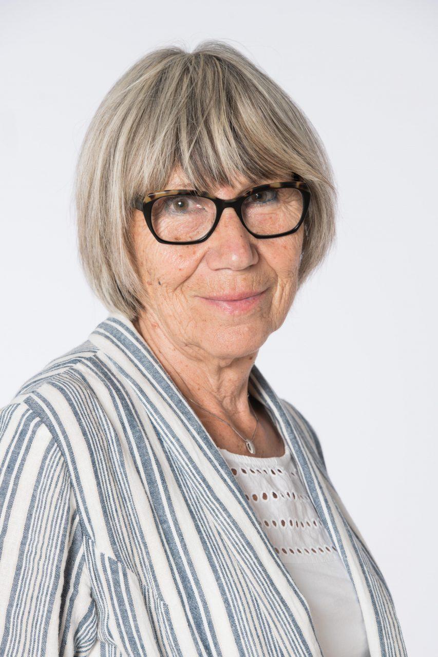 Marie-Thérèse DUSSERT