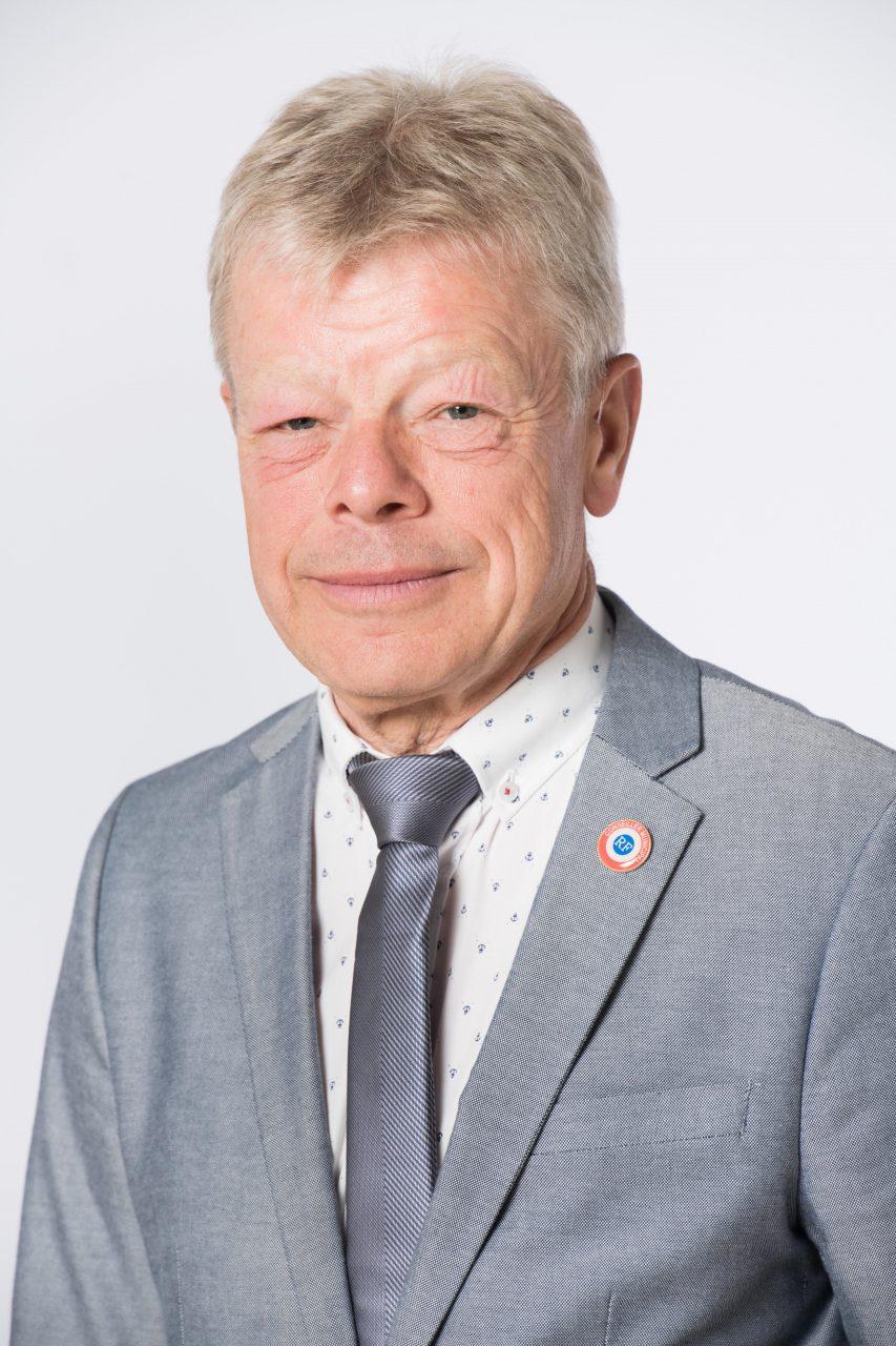 Michel FAYET
