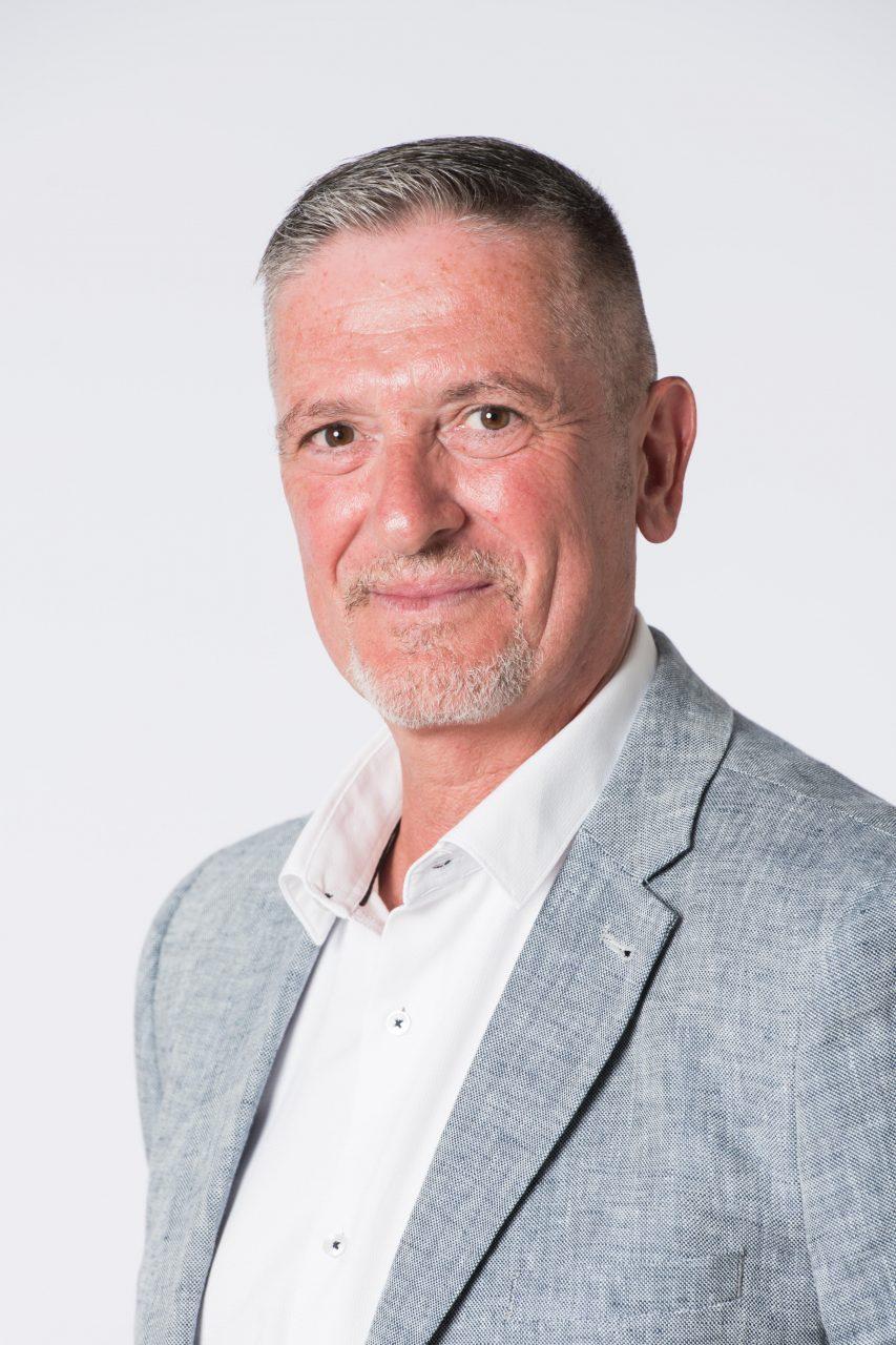 Patrick MARTI