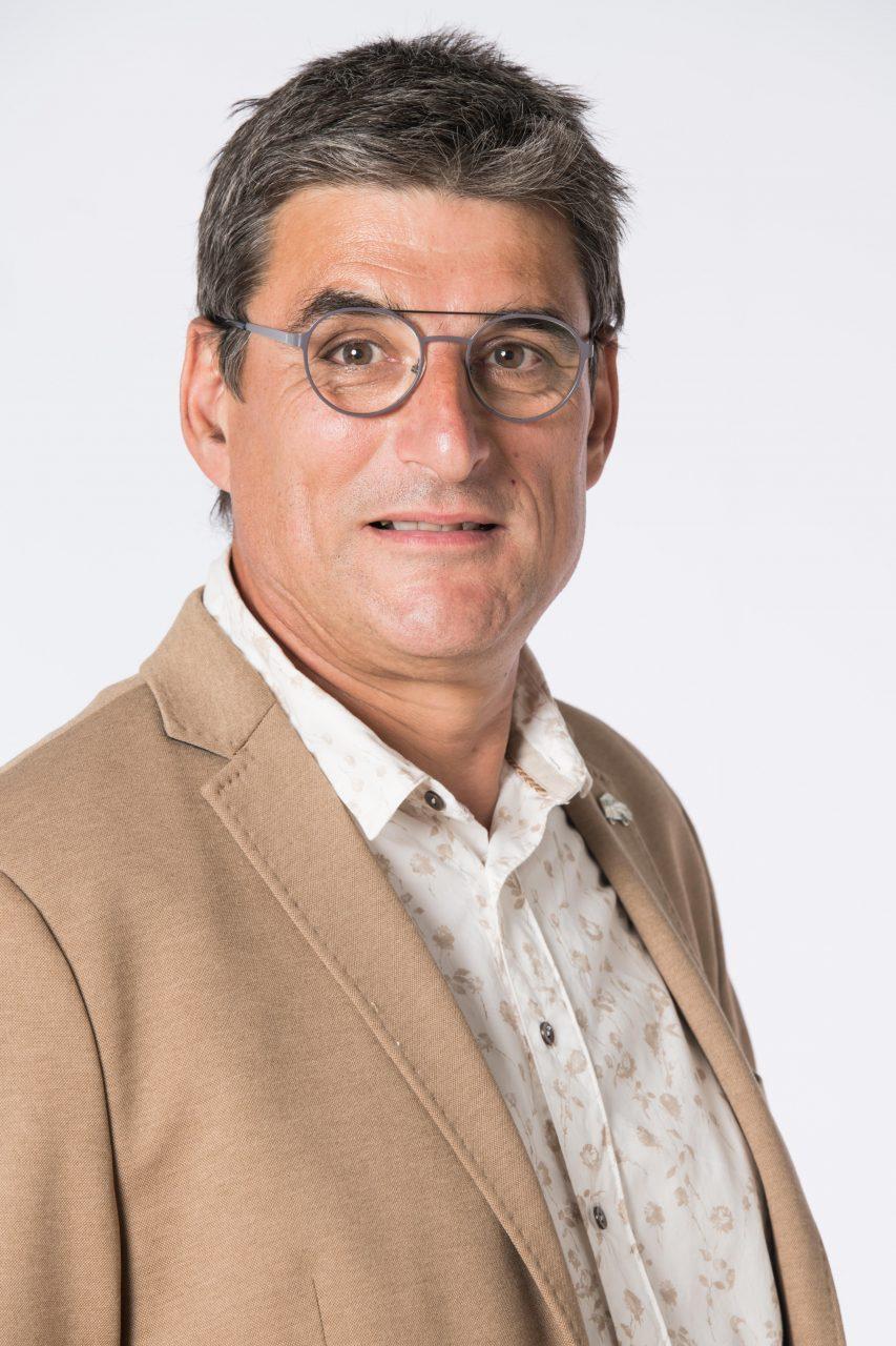 Roland BORGHI