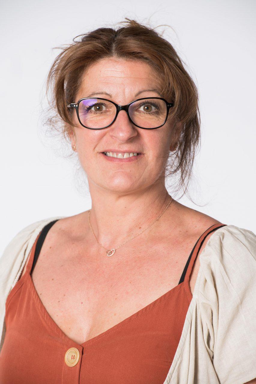 Sandrine BOUISSET