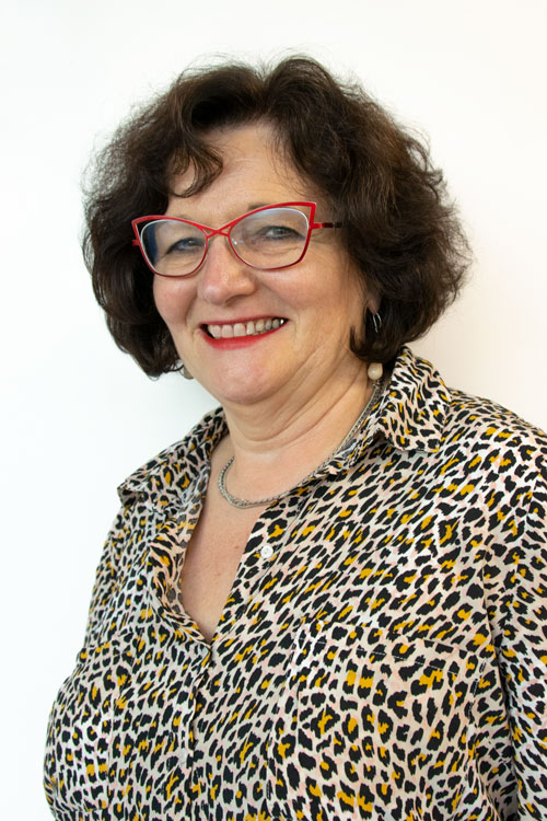Graziella BERTOLA-BOUDINAUD